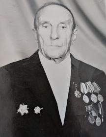 Чёрный Иван Гордеевич