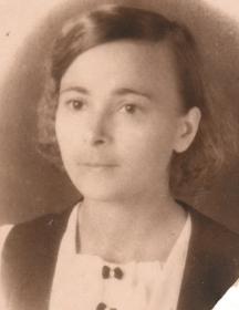 Баранникова Анна Давыдовна