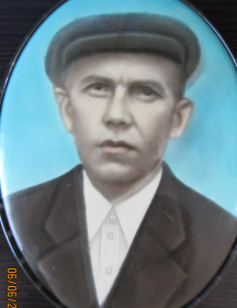 Скрябин Александр Егорович