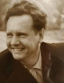 Харитонов Николай Яковлевич