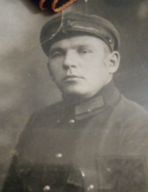 Акимов Аркадий Андреевич