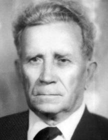Малетин Николай Андреевич