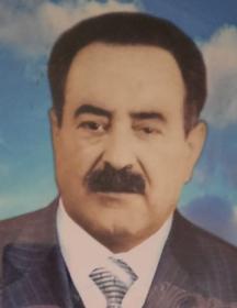 Мамедов Мусейиб Мамедбагыр Оглы