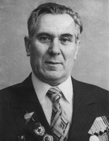 Бецис Федор Уринович