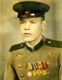 Илюхин Илья Иванович