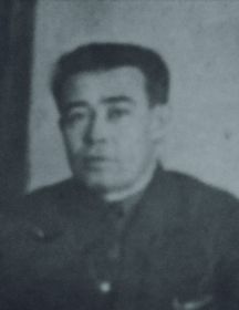 Тухватуллин Мингали Хабибуллович