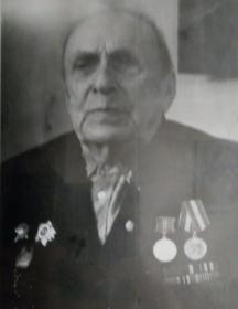 Пожарищенский Симон Алексеевич