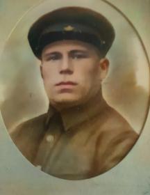 Блинов Михаил Андреевич