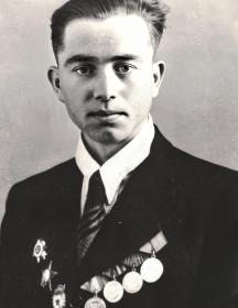 Евсютин Алексей Петрович