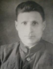 Пожарищенский Петр Алексеевич