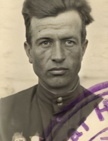 Евсютин Егор Петрович