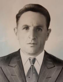 Петренко Евдоким Егорович
