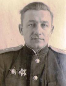 Шатурный Сергей Ефимович