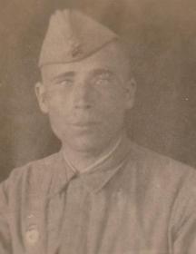 Шабалов Иван Захарович