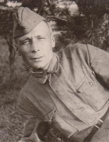 Шабалов Владимир Захарович