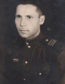 Шабалов Павел Захарович