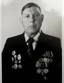 Мудров Анатолий Александрович
