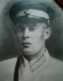 Григорьевский Алексей Павлович