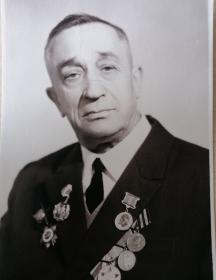 Бардин Иван Федорович
