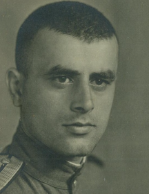 Казарян Саркис Гарпгинович
