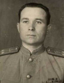 Ботин Александр Васильевич