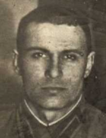Горбачев Сергей Тихонович