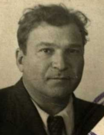 Поркшьян Рубэн Христафорович