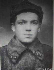 Казмирчук Андрей Поликарпович
