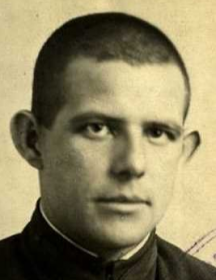 Лысый Леонид Михайлович