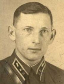 Лагутин Иван Ефимович