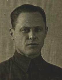 Челбаев Федор Иванович