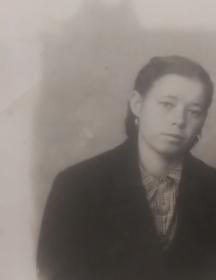 Толтокорра Мария Митрофановна