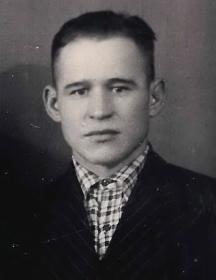 Гавричков Сергей Павлович