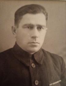 Есарев Виктор Васильевич