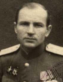 Грибанов Федор Николаевич