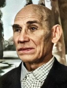 Горкунов Николай Михайлович