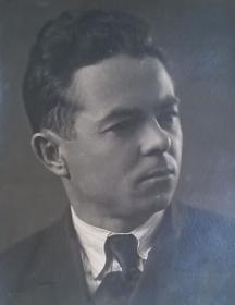 Поляков Михаил Алексеевич