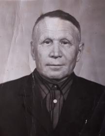 Хасанзянов Абдулла Хасанзянович