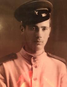 Латышев Лев Васильевич