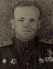 Ходько Павел Григорьевич