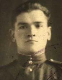 Мочелов Иван Захарович