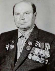 Шабаров Юрий Николаевич