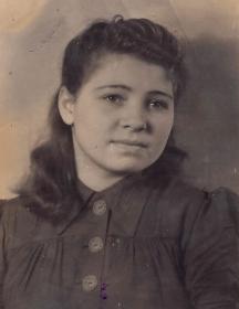 Гаркуша Мария Максимовна