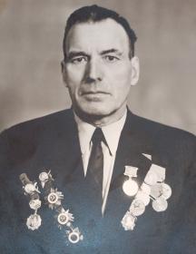 Чиркасов Иван Васильевич