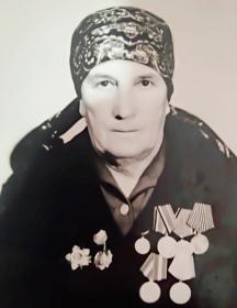 Бородина Мария Александровна