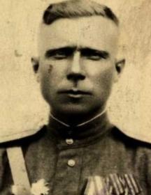Черных Николай Степанович