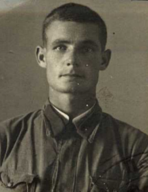 Авраменко Николай Ефремович