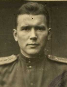 Корсаков Михаил Дмитриевич