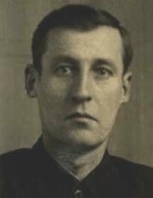 Кулаков Михаил Павлович