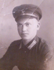 Пантелеев Фёдор Андреевич